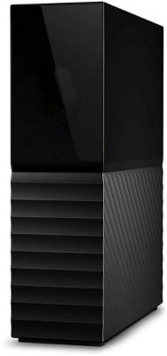 KIRTIDA 1 TB External Hard Disk Drive with 1 GB Cloud Storage(Black, Grey)