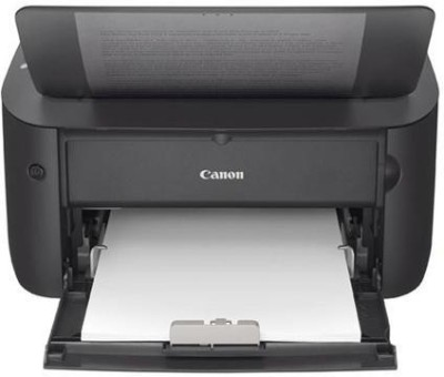Canon LBP6030B Single Function Monochrome Printer Black, Toner Cartridge Canon Single Function Printers