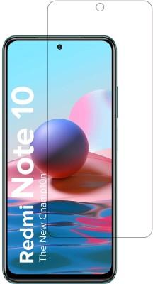 Flipkart SmartBuy Tempered Glass Guard for Mi Redmi Note 10, Mi Redmi Note 10s, Samsung Galaxy M31s, Samsung Galaxy A51(Pack of 1)