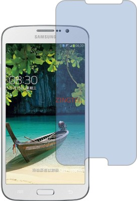 ZINGTEL Tempered Glass Guard for SAMSUNG GALAXY MEGA 5.8 I9152 (Impossible AntiBlue Light)(Pack of 1)