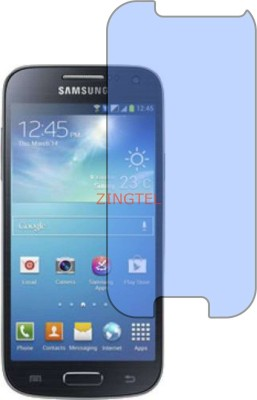 ZINGTEL Tempered Glass Guard for SAMSUNG GALAXY S4 MINI I9192 (Impossible AntiBlue Light)(Pack of 1)