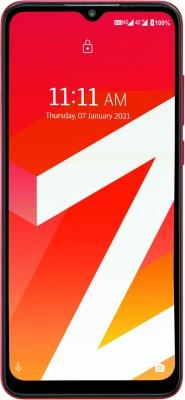 LAVA Z2 (Flame Red, 32 GB)(2 GB RAM)