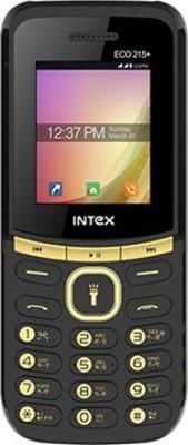 Intex ECO 215+(Black-Gold)