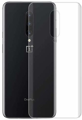 INCLU Back Screen Guard for OnePlus 7 Pro(Pack of 1)