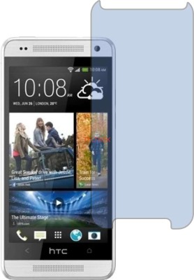 TELTREK Tempered Glass Guard for HTC ONE MINI (Impossible AntiBlue Light)(Pack of 1)