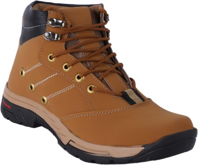 aadi Boots For Men(Beige)