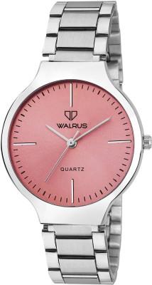 Walrus Alice Analog Watch  - For Women