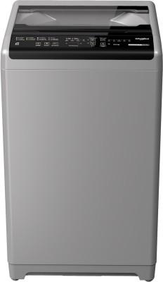 Whirlpool 6.5 kg Fully Automatic Top Load Grey(WM ROYAL 6.5 GENX SATIN GREY 5YMW)