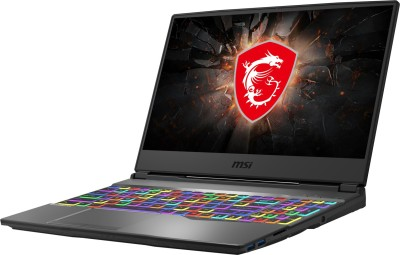MSI GP65 Leopard Core i7 10th Gen - (16 GB/1 TB HDD/256 GB SSD/Windows 10 Home/6 GB Graphics) GP65 Leopard...