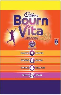 Cadbury Bournvita Inner Strength Formula (2 kg)