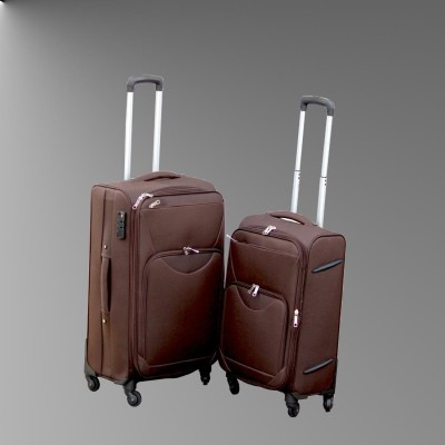 TEXON IMPORTED LUXURIOUS Expandable  Check in Luggage   24 inch