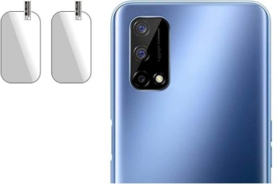 Auxom Camera Lens Protector for REALME NARZO 30 PRO(Pack of 2)