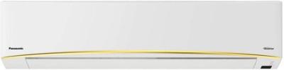 Panasonic 1.5 Ton 3 Star Split Inverter AC with Wi-fi Connect - White(CS-KU18WKY-1, Copper Condenser)