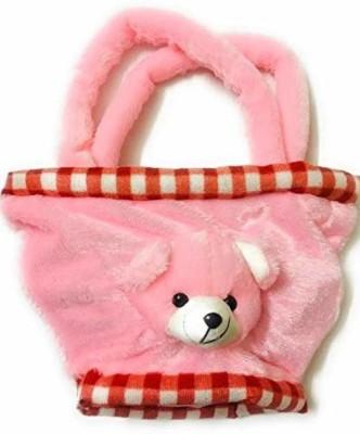 Champshade Teddy basket  20cm    20 cm Pink