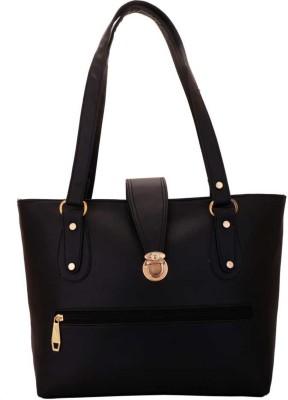 Avnis Styles Women Black Hand held Bag Avnis Styles Handbags