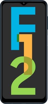 SAMSUNG Galaxy F12 (Celestial Black, 128 GB)(4 GB RAM)