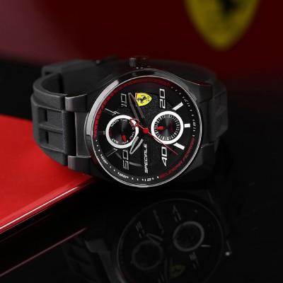 SCUDERIA FERRARI 0830356 Speciale Analog Watch   For Men SCUDERIA FERRARI Wrist Watches