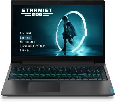 Lenovo Core i5 9th Gen - (8 GB/1 TB HDD/Windows 10 Home/3 GB Graphics/NVIDIA GeForce GTX 1050) L340-15IRH Gaming Laptop(15.6...