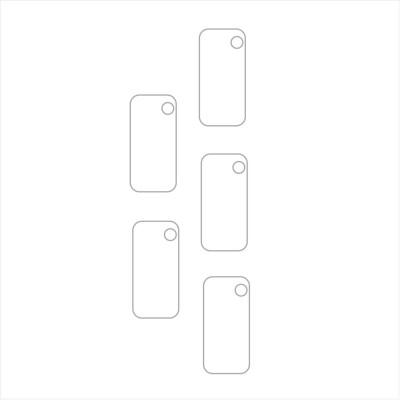 Vatsin Camera Lens Protector for Samsung Galaxy S20 FE 5G(Pack of 5)