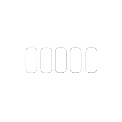 Vatsin Camera Lens Protector for Redmi Note 10 Pro Max(Pack of 5)