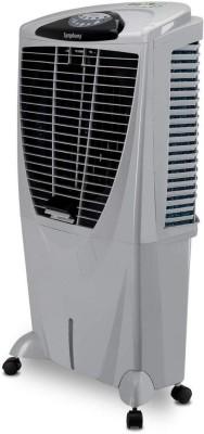 Symphony 56 L Desert Air Cooler(Grey, Winter i +)
