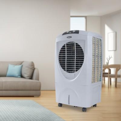 Symphony 70 L Desert Air Cooler(Grey, Sumo 70 - G)