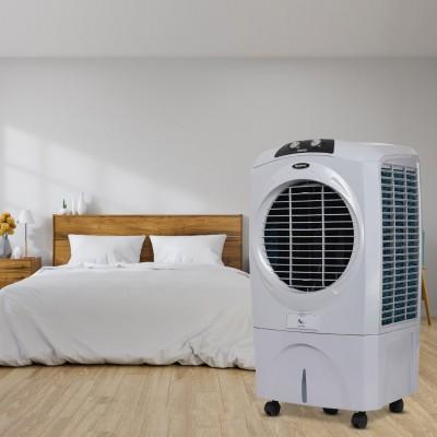 Symphony 70 L Desert Air Cooler(Grey, Siesta 70XL - G)