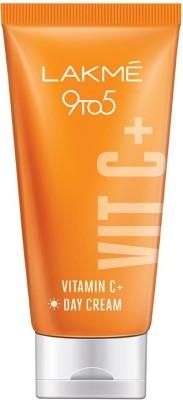 Lakmé Vitamin C+ Day Cream(50 g)