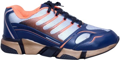Begone Running Shoes For Men Orange