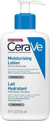 CeraVe Moisturising lotion 236ml(236 ml)