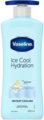 Vaseline Ice Cool Hydration Lotion(400 ml)