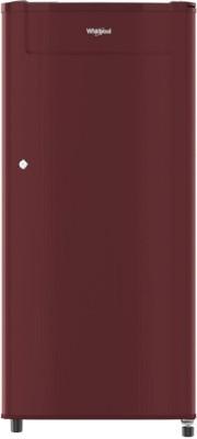Whirlpool 185 L Direct Cool Single Door 2 Star Refrigerator Wine, 200 GENIUS CLS 2S WINE E Whirlpool Refrigerators