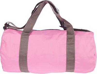 BAGSRUS Drum Small Travel Bag Pink BAGSRUS Small Travel Bags