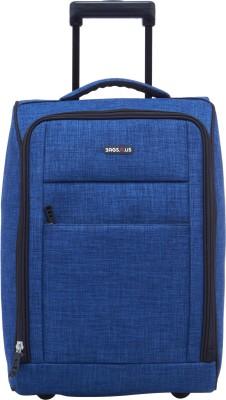 BAGSRUS Matte Small Travel Bag   Small Blue BAGSRUS Small Travel Bags