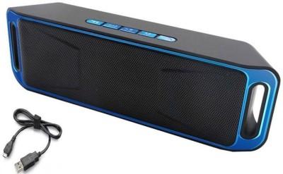 Unctuous Waterproof/Splashproof Speaker Powerful Wireless Portable Soundbar Home Theatre Bluetooth Speaker J.B.L Sound Power Boost Bluetooth Splashproof Rechargeable Wireless Splashproof...
