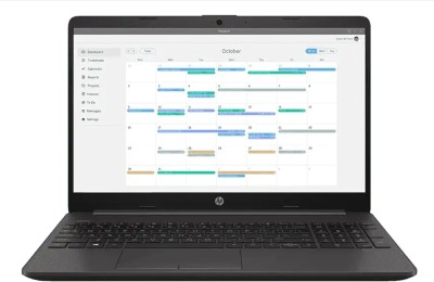 HP 250 G8 Core i5 11th Gen - (8 GB/1 TB HDD/Windows 10) 250 G8 Intel Core i5 Business Laptop(15.6...