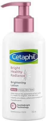 Cetaphil Bright Healthy Radiance Body Lotion(245 g)