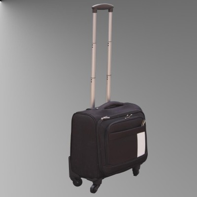 ECROSS INDUSTRIES IMPORTED LUXURIOUS Expandable  Cabin Luggage   18 inch