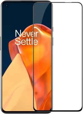 Nillkin Tempered Glass Guard for OnePlus 9(Pack of 1)