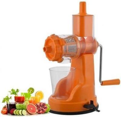 FRDE Plastic Hand Juicer Hand Juicer Machine, manual Orange juicer for fruit Juice, juicer for mosambi, juicer for Pomegranate, Fruit...