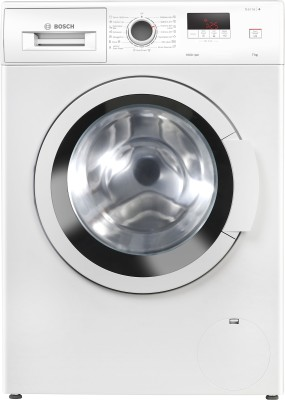 BOSCH 7 kg INVERTER TOUCH CONTROL Fully Automatic Front Load with In-built...