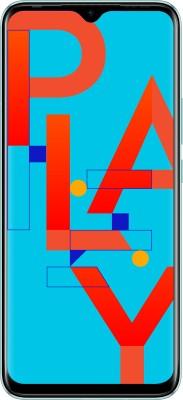 Infinix Hot 10 Play (Morandi Green, 64 GB)(4 GB RAM)