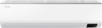 SAMSUNG 1.5 Ton 5 Star Split Inverter AC - White(AR18AYNZBBE/AR18AYNZBBENNA /AR18AYNZBBEXNA, Copper...
