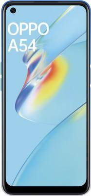 OPPO A54 (Starry Blue, 128 GB)(4 GB RAM)
