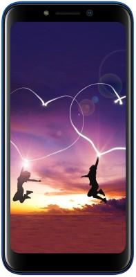 KARBONN X21 (Midnight Blue, 32 GB)(2 GB RAM)