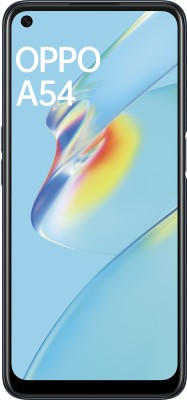 OPPO A54 (Crystal Black, 128 GB)(4 GB RAM)