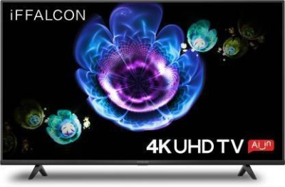 iFFALCON by TCL 138.6 cm (55 inch) Ultra HD (4K) LED Smart Android TV(55K61)