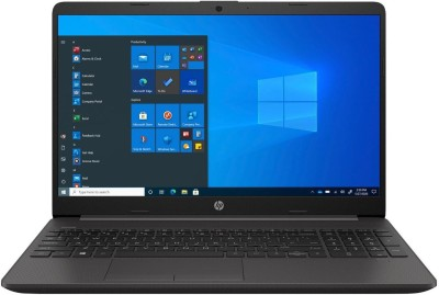 HP Ryzen 5 Quad Core 3500U 3rd Gen - (8 GB/1 TB HDD/DOS) 3K1G7PA Laptop(15.6 inch, Dark Ash Silver, 1.74...
