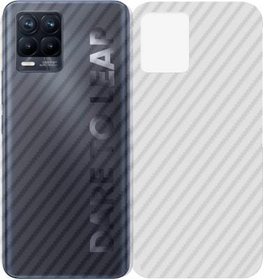 Karpine Back Screen Guard for Realme 8 Pro(Pack of 1)