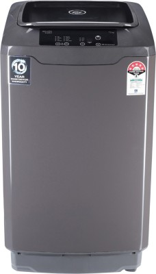 Godrej 7 kg Fully Automatic Top Load with In-built Heater Grey(WTEON AL CLH 70 5.0 ROGR)